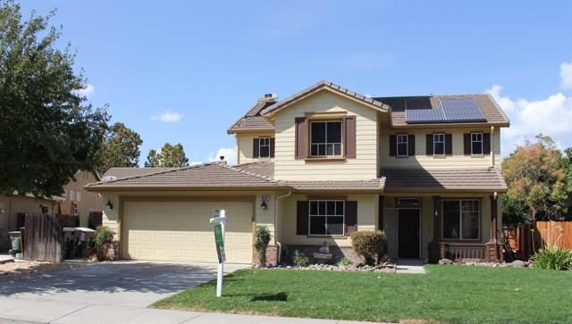 1891 Bridle Creek Circle, Tracy, CA 95377 (MLS #19065211) :: The MacDonald Group at PMZ Real Estate