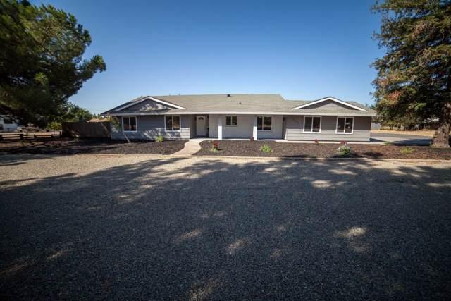 3551 Perch Lane, Merced, CA 95340 (MLS #19065212) :: The MacDonald Group at PMZ Real Estate