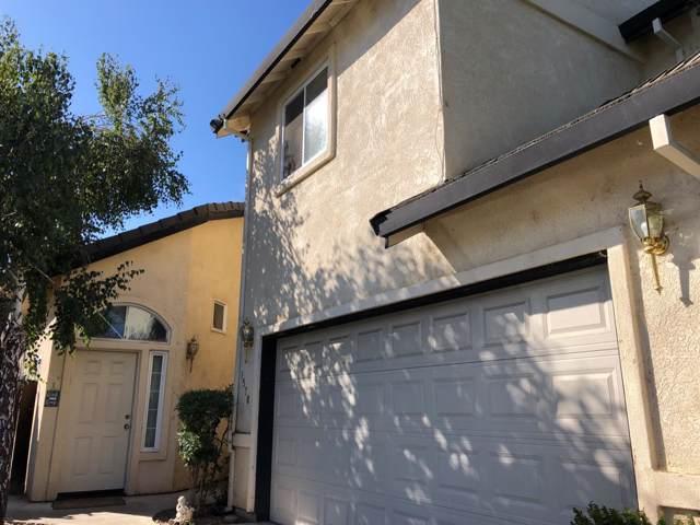 1570 Barkley Lane, Lodi, CA 95242 (MLS #19065216) :: Heidi Phong Real Estate Team