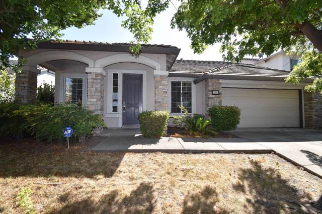 170 Connor Circle, Sacramento, CA 95835 (MLS #19065219) :: REMAX Executive