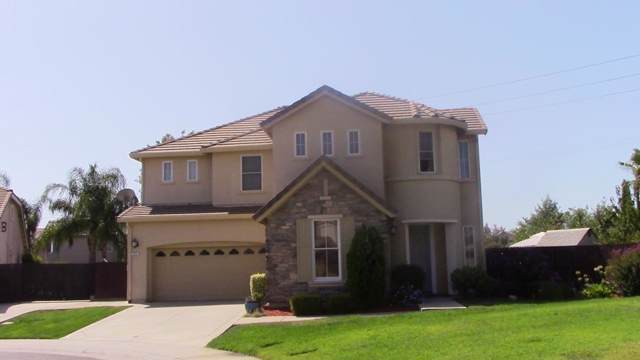414 Millbrook Court, Lincoln, CA 95648 (MLS #19065225) :: The MacDonald Group at PMZ Real Estate