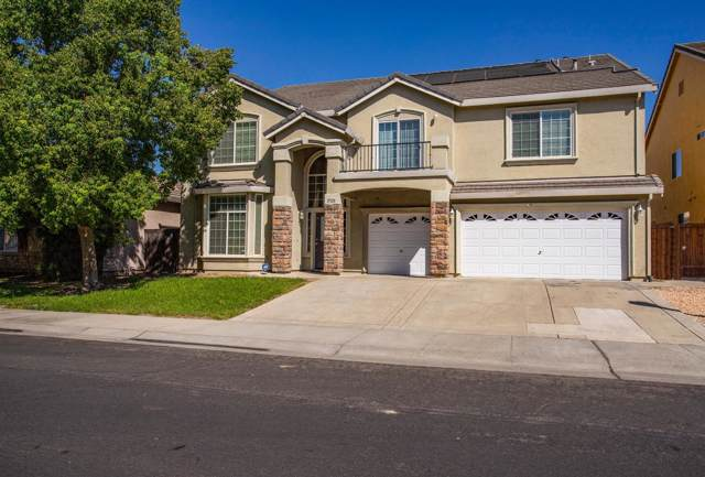 2920 Muttonbird Way, Sacramento, CA 95834 (MLS #19065234) :: REMAX Executive