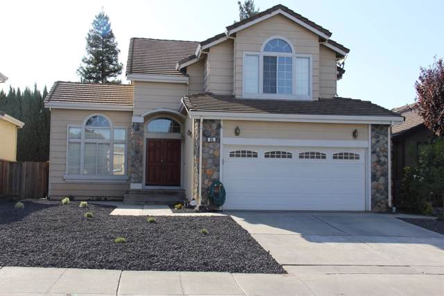85 Shakespear Court, Tracy, CA 95376 (MLS #19065243) :: The MacDonald Group at PMZ Real Estate