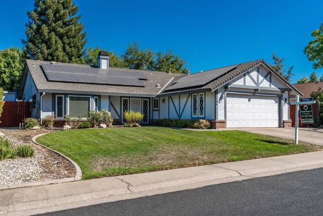 1704 Chelsea Way, Roseville, CA 95661 (MLS #19065256) :: The Del Real Group