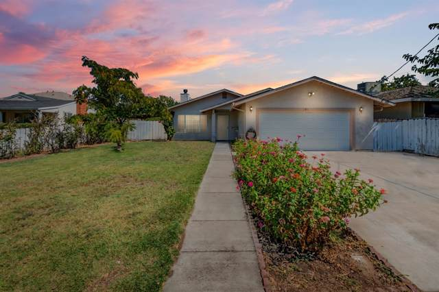 206 N Garfield Avenue, Manteca, CA 95336 (MLS #19065262) :: The MacDonald Group at PMZ Real Estate