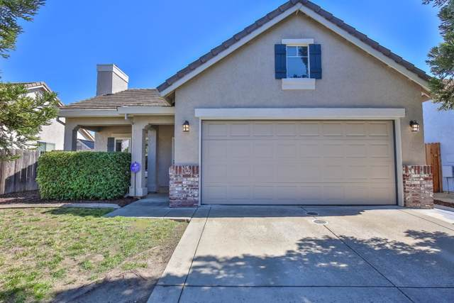 3612 Carneros Creek Way, Sacramento, CA 95834 (MLS #19065266) :: REMAX Executive