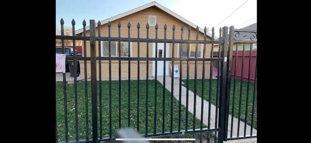 764 W 2nd Street, Stockton, CA 95206 (MLS #19065267) :: Heidi Phong Real Estate Team