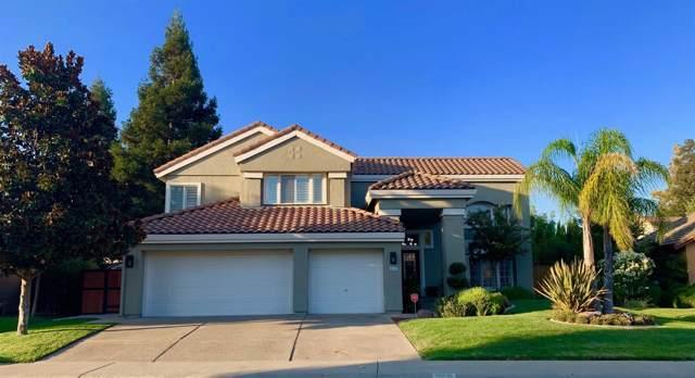 9505 Wadena Way, Elk Grove, CA 95758 (MLS #19065272) :: Heidi Phong Real Estate Team