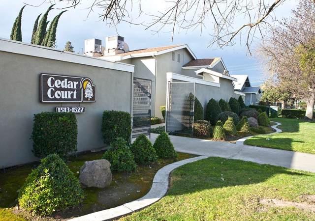 1527 Rose Avenue, Modesto, CA 95355 (MLS #19065276) :: Heidi Phong Real Estate Team