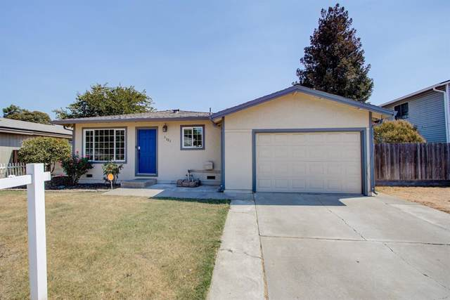 1121 Creekside Way, Galt, CA 95632 (MLS #19065281) :: REMAX Executive