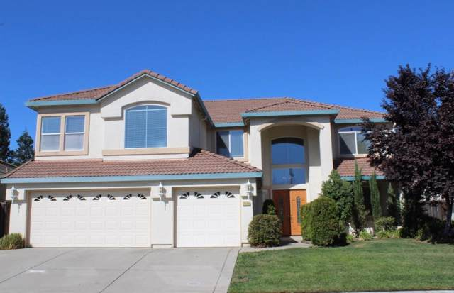 2500 Marina Point Lane, Elk Grove, CA 95758 (MLS #19065288) :: The Del Real Group