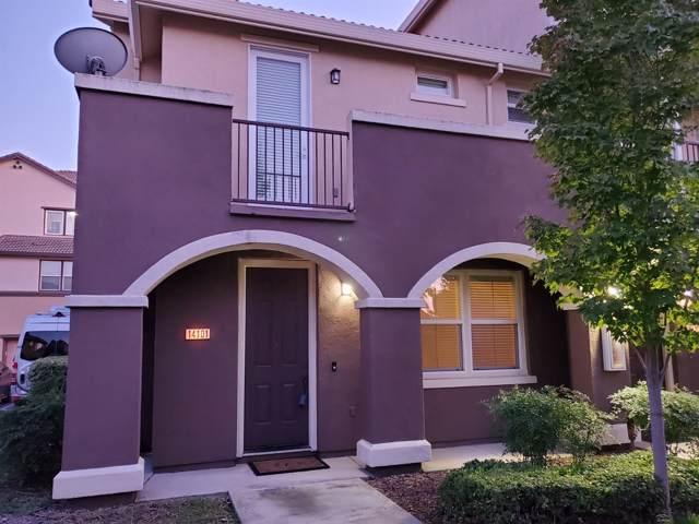 50 Regency Park Circle #14101, Sacramento, CA 95835 (MLS #19065295) :: REMAX Executive