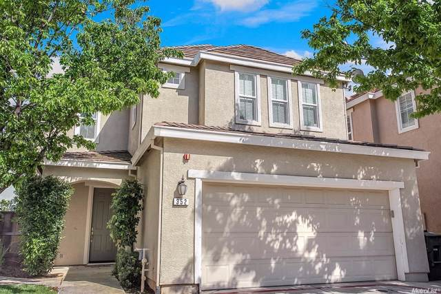 352 Phoenix Circle, Lincoln, CA 95648 (MLS #19065302) :: The Del Real Group