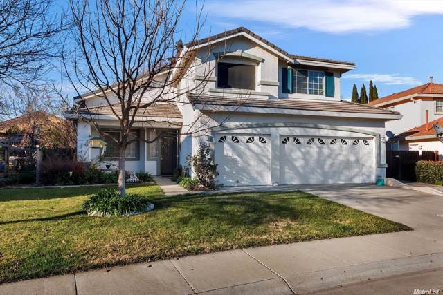 1255 Valerosa Way, Davis, CA 95618 (MLS #19065309) :: Heidi Phong Real Estate Team