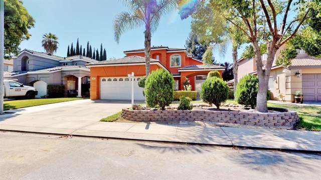 3808 Dillingham Avenue, Modesto, CA 95357 (MLS #19065317) :: Heidi Phong Real Estate Team