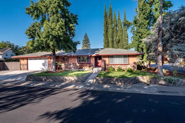 805 Machado Lane, Roseville, CA 95678 (MLS #19065327) :: The MacDonald Group at PMZ Real Estate