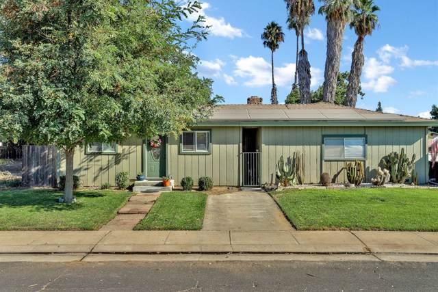 1755 Irwin Avenue, Escalon, CA 95320 (MLS #19065333) :: The MacDonald Group at PMZ Real Estate