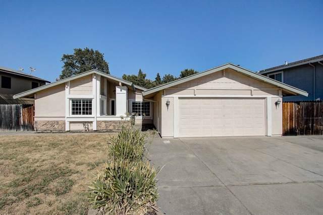 8150 Canyon Oak Drive, Citrus Heights, CA 95610 (MLS #19065334) :: Heidi Phong Real Estate Team