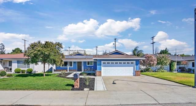 2021 Yosemite Drive, Lodi, CA 95242 (MLS #19065335) :: The MacDonald Group at PMZ Real Estate