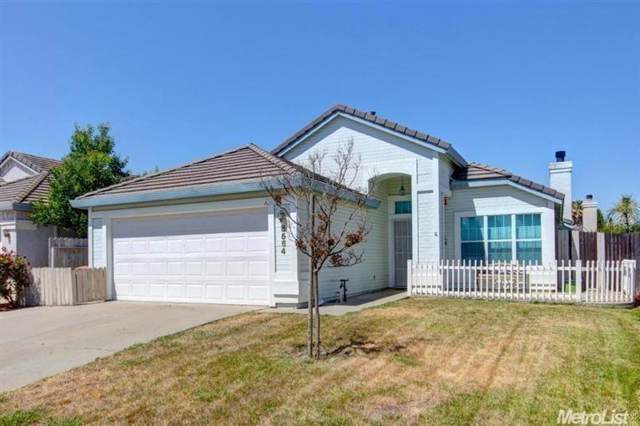 8564 Harvest House Way, Elk Grove, CA 95624 (MLS #19065343) :: The Del Real Group