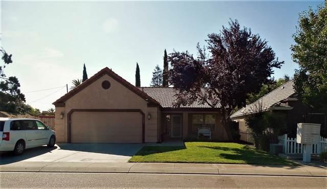 1309 Bennett Road, Modesto, CA 95358 (MLS #19065350) :: Heidi Phong Real Estate Team