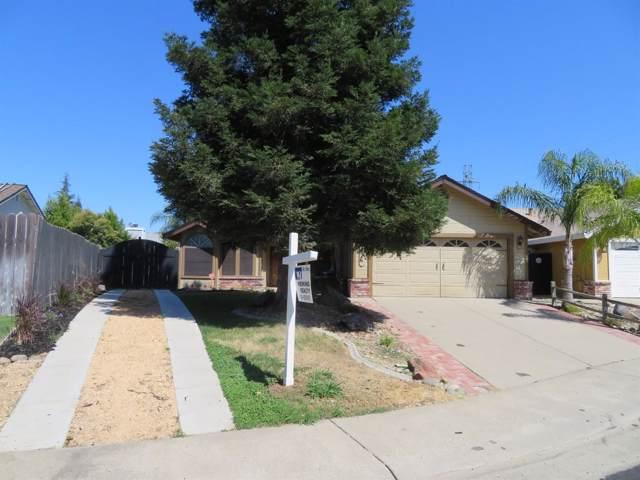 5326 Misty Meadow Way, Elk Grove, CA 95758 (MLS #19065357) :: The MacDonald Group at PMZ Real Estate