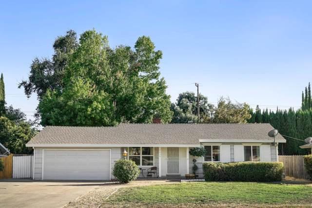 6630 Templeton Drive, Carmichael, CA 95608 (MLS #19065362) :: The Merlino Home Team