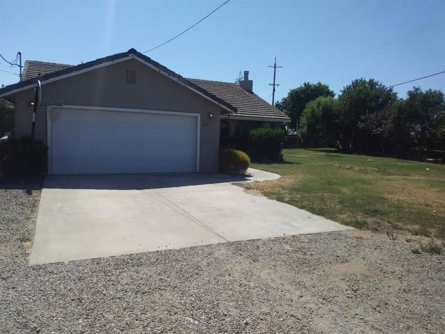 332 E Frisbee Lane, French Camp, CA 95231 (MLS #19065364) :: The MacDonald Group at PMZ Real Estate