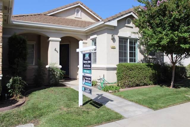 369 Sea Cove, Ripon, CA 95366 (MLS #19065366) :: The MacDonald Group at PMZ Real Estate