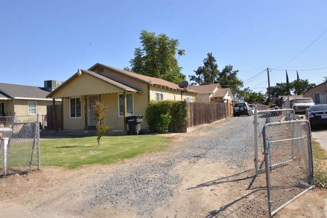 224 El Paso Avenue, Modesto, CA 95351 (MLS #19065373) :: The MacDonald Group at PMZ Real Estate