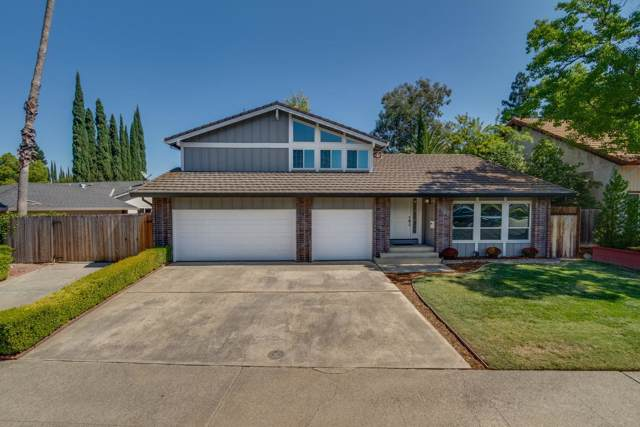 1107 Parkview Drive, Roseville, CA 95661 (MLS #19065377) :: The MacDonald Group at PMZ Real Estate