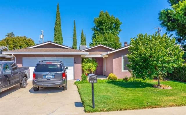 1004 Marston Street, West Sacramento, CA 95605 (MLS #19065383) :: The Merlino Home Team