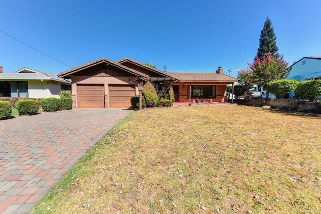 210 Bonny Knoll Road, Roseville, CA 95678 (MLS #19065391) :: The MacDonald Group at PMZ Real Estate