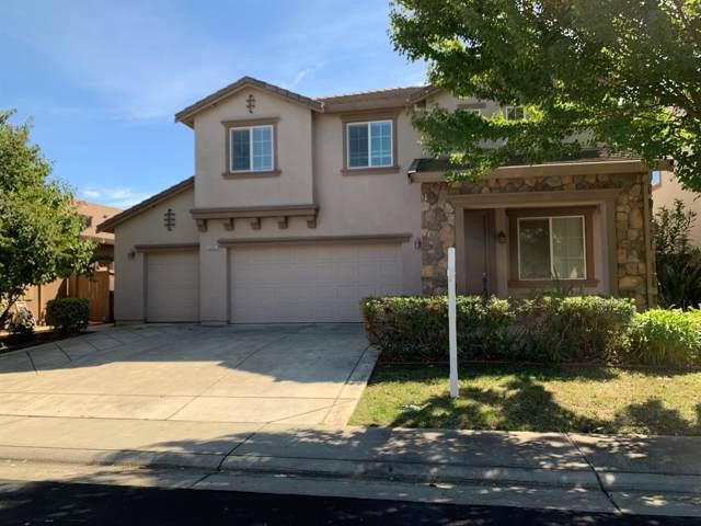 5204 Hirsch Circle, Elk Grove, CA 95757 (MLS #19065394) :: The MacDonald Group at PMZ Real Estate