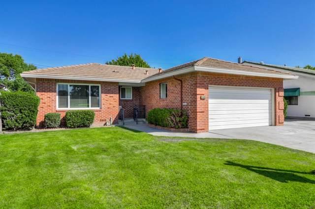 1439 W Vine Street, Lodi, CA 95242 (MLS #19065399) :: Heidi Phong Real Estate Team