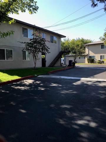 4701 Willowbrook Drive #4, Sacramento, CA 95842 (MLS #19065407) :: The MacDonald Group at PMZ Real Estate