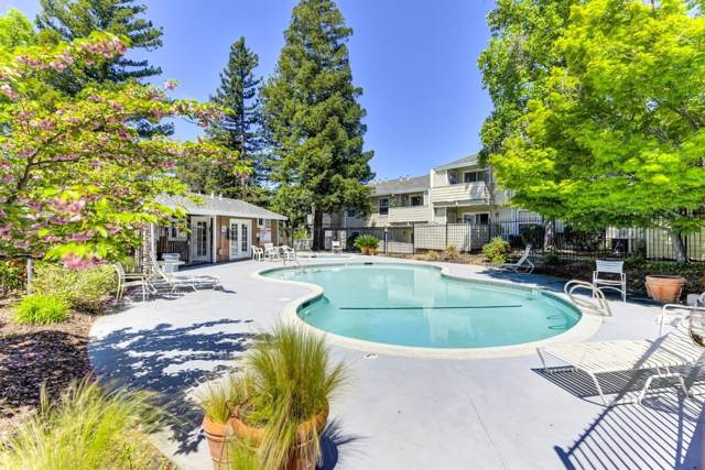 7100 N Stella Lane #2, Carmichael, CA 95608 (MLS #19065413) :: eXp Realty - Tom Daves