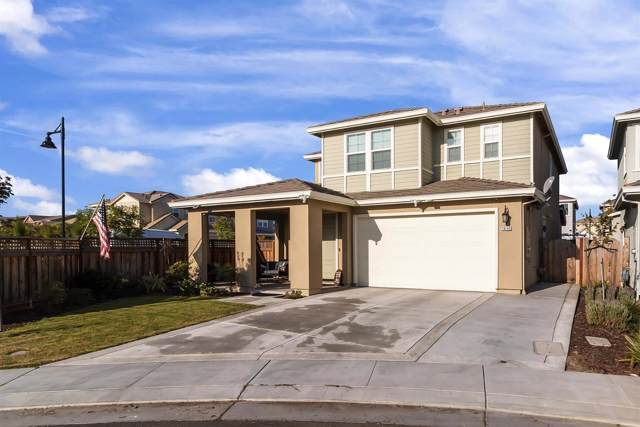 18145 Clementine Court, Lathrop, CA 95330 (MLS #19065416) :: The MacDonald Group at PMZ Real Estate