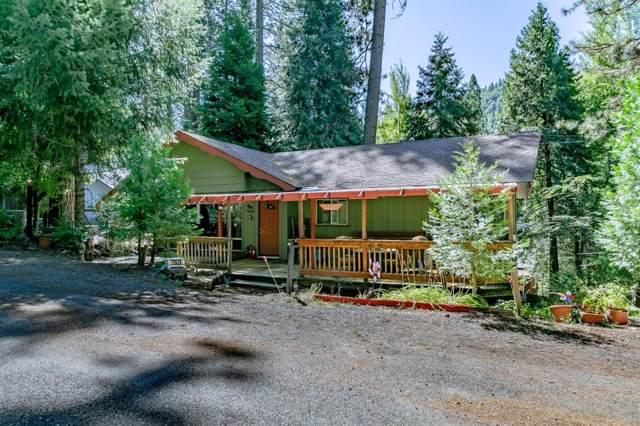 11626 Kyburz Drive, Kyburz, CA 95720 (MLS #19065424) :: The MacDonald Group at PMZ Real Estate