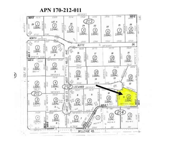 2201 Leeward Court, Merced, CA 95340 (MLS #19065425) :: The MacDonald Group at PMZ Real Estate