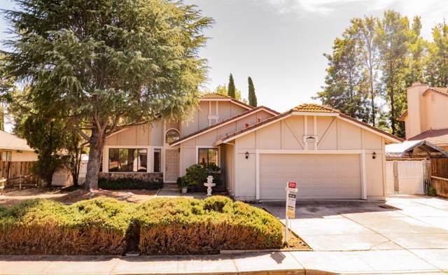 1400 Mandarin Court, Brentwood, CA 94513 (MLS #19065444) :: The MacDonald Group at PMZ Real Estate