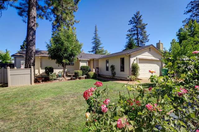 162 Celesta Drive, Grass Valley, CA 85845 (MLS #19065445) :: Heidi Phong Real Estate Team