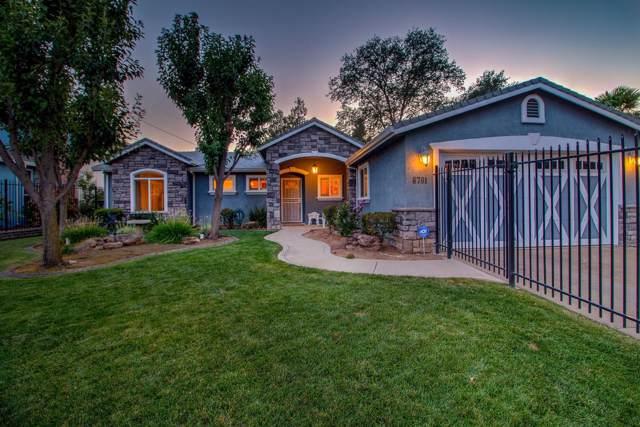 6701 Chastain Street, Orangevale, CA 95662 (MLS #19065446) :: eXp Realty - Tom Daves
