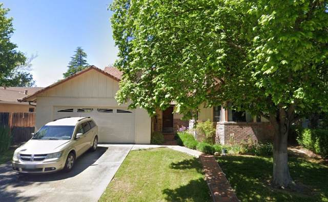 1407 Whittier Drive, Davis, CA 95618 (MLS #19065447) :: The MacDonald Group at PMZ Real Estate
