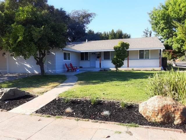 6655 Oakcrest Avenue, Carmichael, CA 95608 (MLS #19065450) :: eXp Realty - Tom Daves