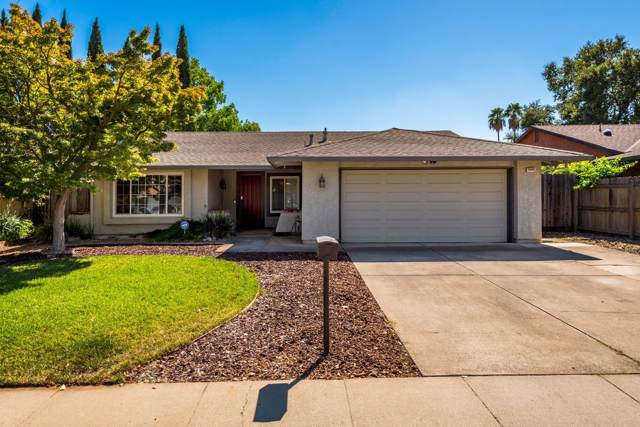 7400 Parkvale Way, Citrus Heights, CA 95621 (MLS #19065458) :: The MacDonald Group at PMZ Real Estate