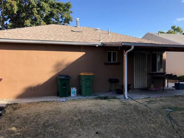 339 E Cleveland Street, Stockton, CA 95204 (MLS #19065465) :: Heidi Phong Real Estate Team