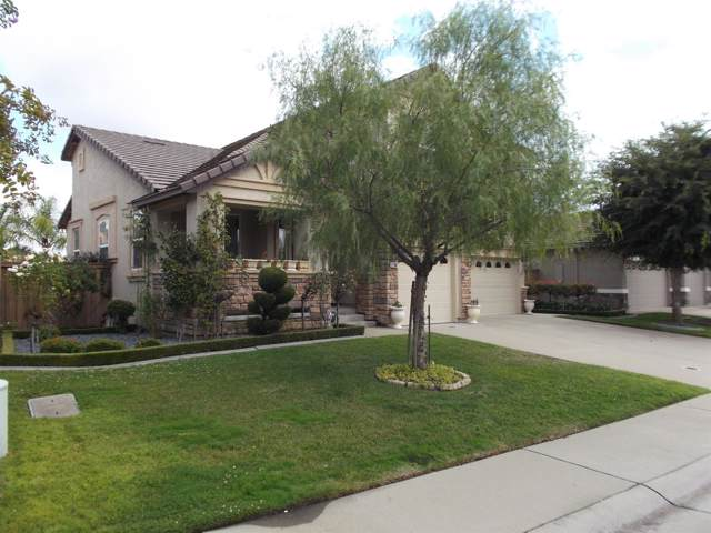 2100 Stockman Circle, Folsom, CA 95630 (MLS #19065470) :: The Merlino Home Team