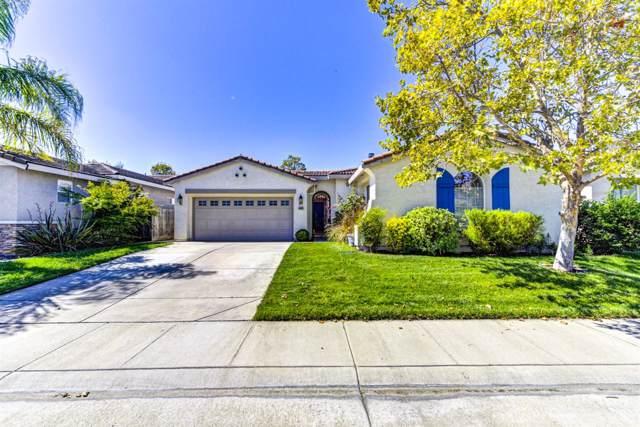 5686 Lilyview Way, Elk Grove, CA 95757 (MLS #19065497) :: The Merlino Home Team