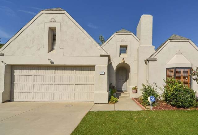 1147 Sonora Avenue, Manteca, CA 95337 (MLS #19065508) :: The MacDonald Group at PMZ Real Estate